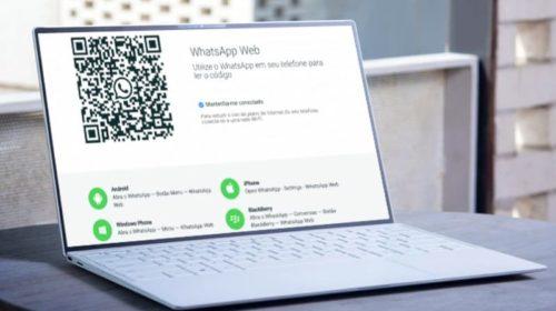 Whatsapp Web ou Whatsapp Desktop