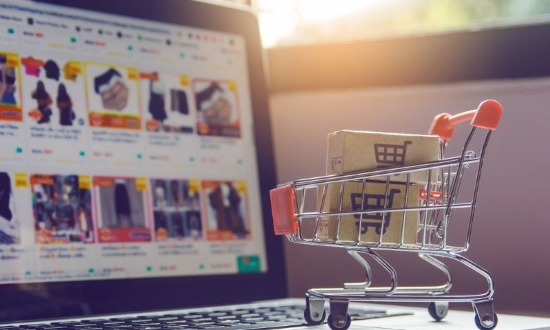 O que mais vende na internet?