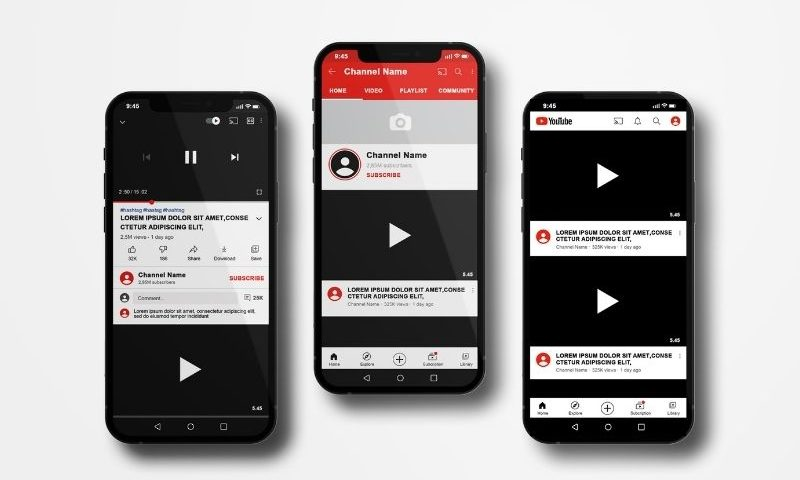Como fazer para atualizar o Youtube no Android e iOS?