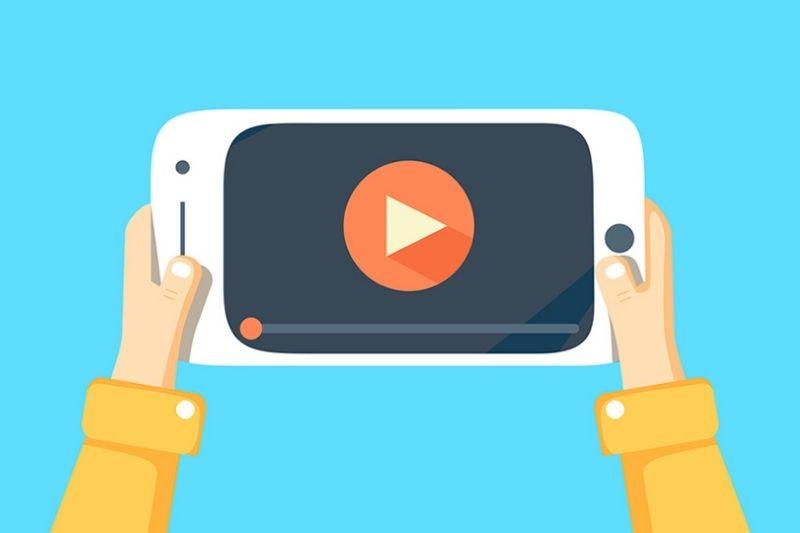 Como publicar um vídeo no YouTube